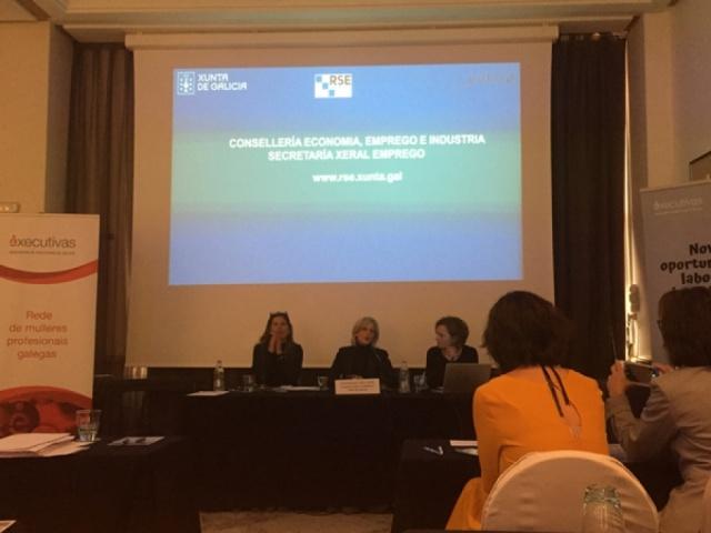 Igualdade nas empresas: a firme aposta da Xunta de Galicia para o ano 2019