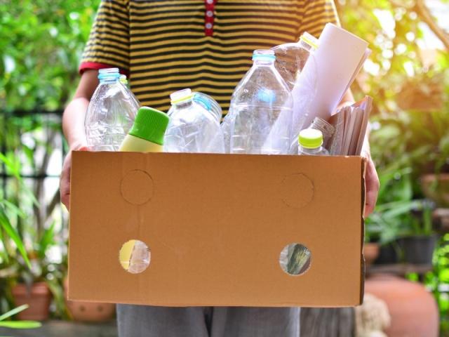 Día Mundial do Medio Ambiente: Por un mundo sen plásticos non reutilizables