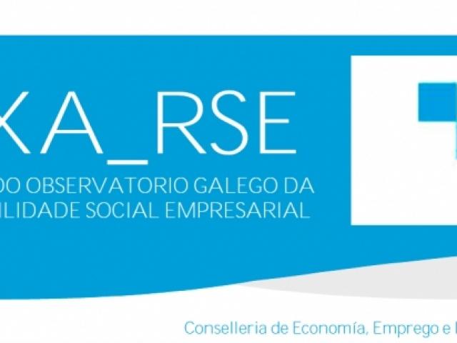 O Observatorio Permanente de RSE en Galicia publica o noveno número de FIXA_RSE