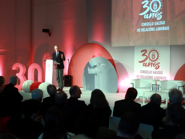 A igualdade, a flexibilidade e a conciliación laboral, entre os retos do emprego do futuro