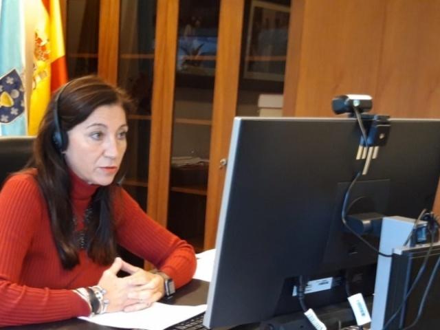A Xunta conta cun grupo de traballo para avaliar e mellorar as medidas de prevención no eido laboral