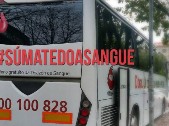 A Axencia de Doazón de Órganos e Sangue recolle máis de 7.000 doazóns de sangue anuais en empresas e organismos públicos