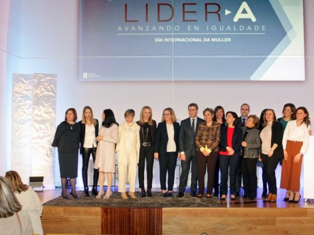 La Xunta de Galicia pondrá en marcha el I Plan gallego de conciliación y corresponsabilidad