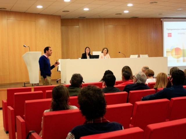 As empresas participantes no programa Responsabilízate da Xunta comezan a súa formación