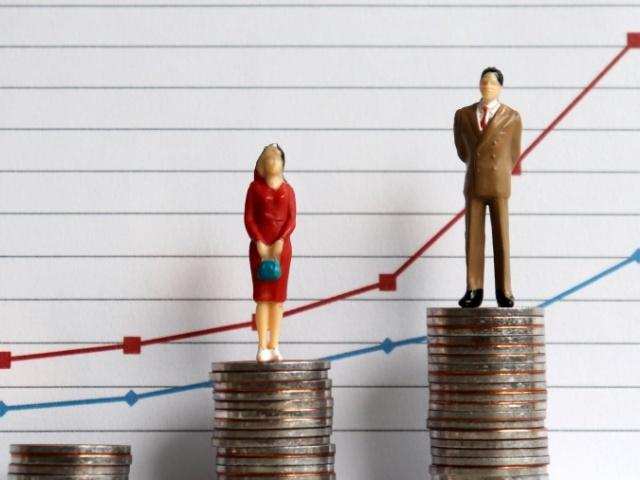 Fenda salarial de xénero: que é e como inflúe nas mulleres traballadoras