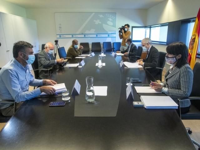 A Xunta impulsa accións para a reactivación económica que ao mesmo tempo consolidan a RSE