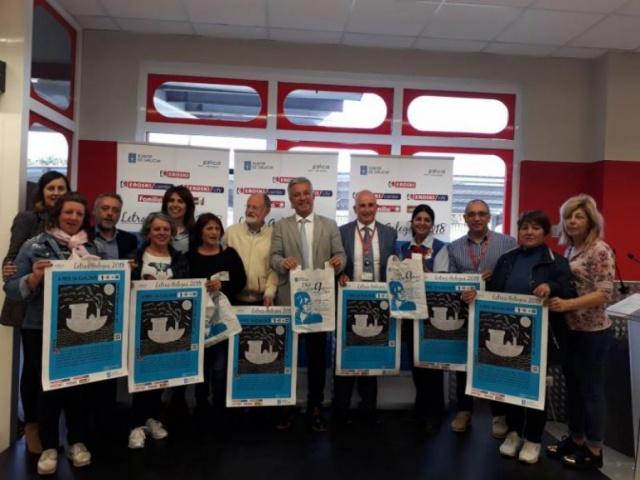 Día das Letras Galegas: Empresas comprometidas coa lingua e a cultura