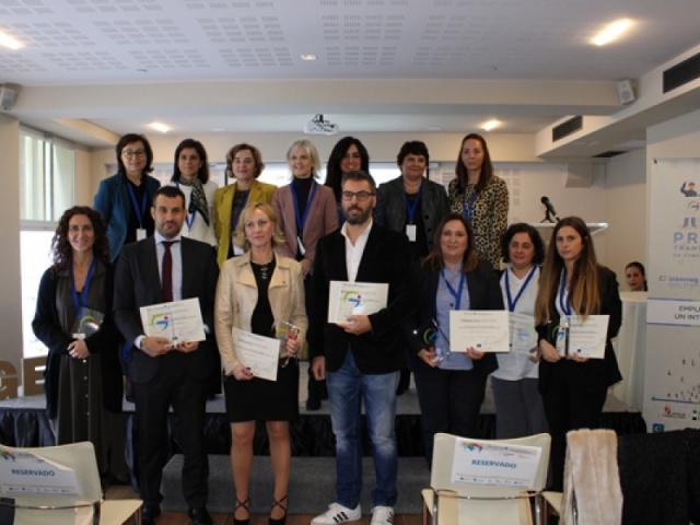 O proxecto GEMCAT demostra en Ourense o seu labor por un mercado laboral máis responsable
