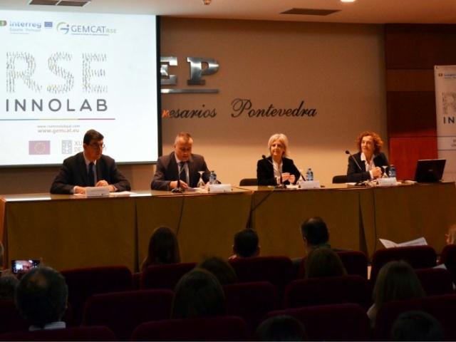 La Xunta de Galicia presenta su oficina de asesoramiento en materia de responsabilidad social