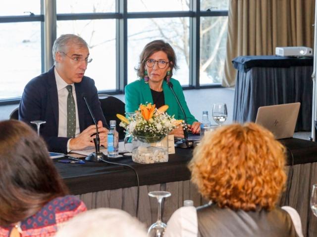 A Xunta de Galicia reafirma o seu compromiso coa igualdade nas empresas