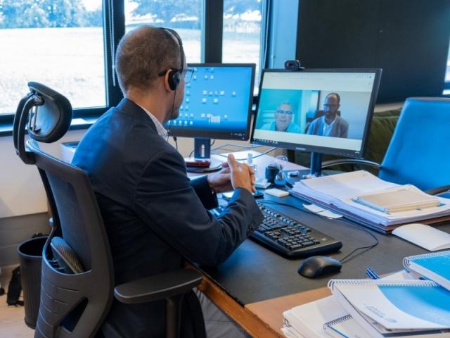 A reactivación do mercado de traballo conta cun novo contexto dixital que precisa da formación on line
