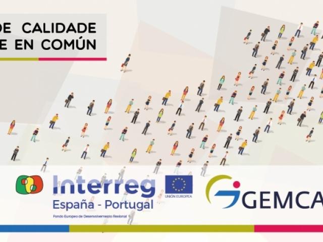 Galicia apuesta por el empleo de calidad transfronterizo con el proyecto GEMCAT