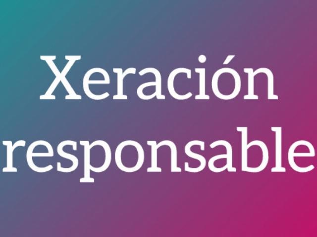 Xeración Responsable volve ás aulas para achegar a RSE e os ODS á mocidade galega