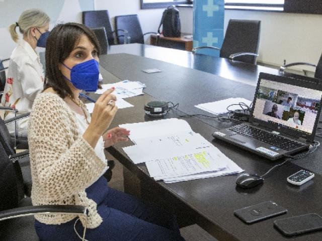 Iniciada coa Mesa do Emprego Autónomo a rolda de contactos do 3º Plan de Rescate