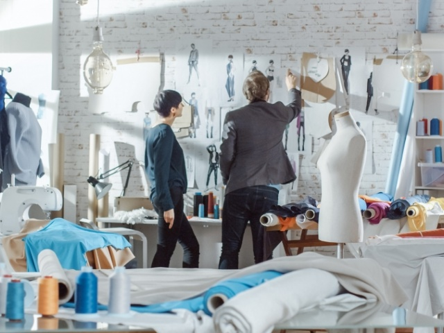 Slow-fashion: la industria de la moda demuestra cómo puede ser respetuosa y responsable