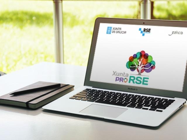 A Xunta actualiza a ferramenta dixital que permite ás pemes galegas a xestión da RSE
