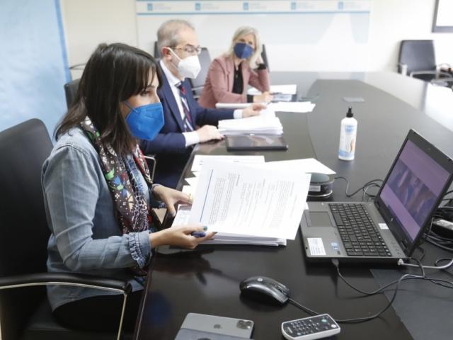 La Xunta adelantará las ayudas del 3º plan de rescate por medio de una declaración responsable