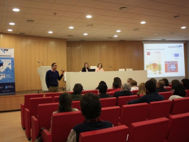 A Xunta impulsa a implantación da RSE en Galicia coa nova edición de Responsabilízate
