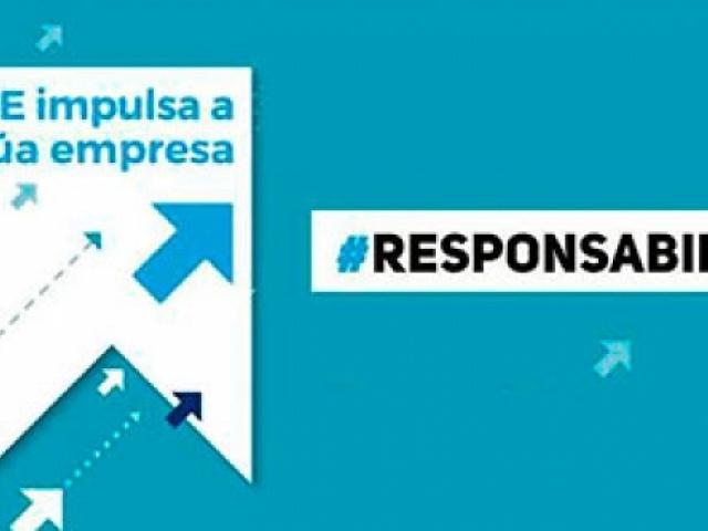 Pechada a inscrición para participar en Responsabilízate