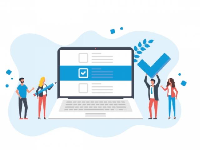 Plazo ampliado de la Encuesta RSE 2021: Puedes participar hasta el 30 de septiembre
