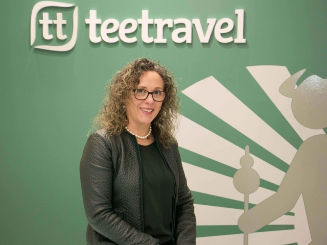 """""""Forma parte de nuestra responsabilidad cuidar del medioambiente y promover un turismo responsable"""""""