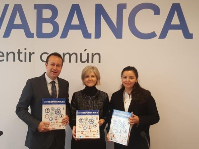 La Xunta destaca su apuesta por la difusión de la responsabilidad social empresarial entre las pymes para ganar competitividad