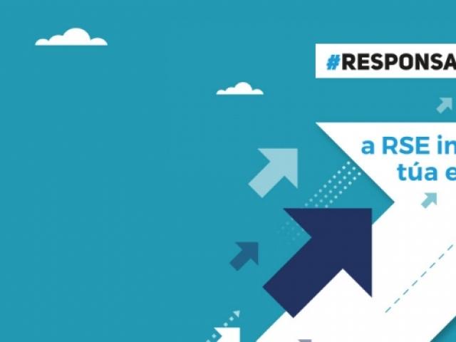Publicado o listado de empresas admitidas na segunda edición de Responsabilízate