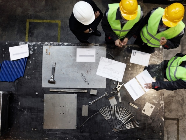 Saúde e seguridade no traballo: por que é importante para  as empresas e os traballadores