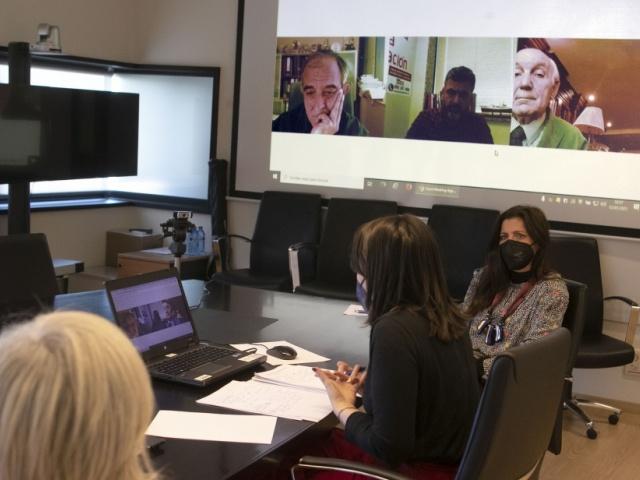 La Xunta diseña nuevas estrategias para la creación de empleo de calidad