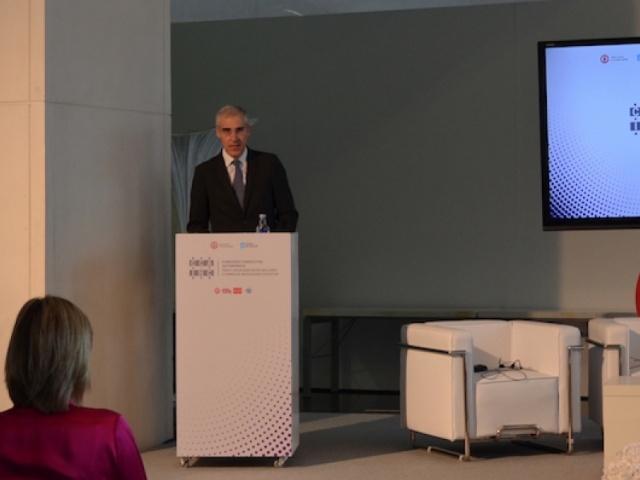A Xunta aposta polo traballo en prol da consecución da igualdade nas empresas galegas